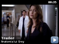 Trailer Anatomia lui Grey #4