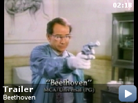 Trailer Beethoven