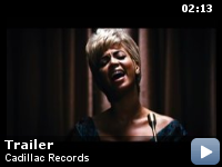 Trailer Cadillac Records #1