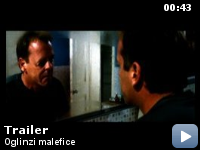 Trailer Oglinzi malefice