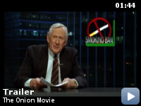 Trailer The Onion